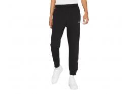 Sportswear Yünlü Erkek Siyah Eşofman Altı (DC0719-011)