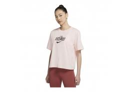 Nike Sportswear Kadın Turuncu Tişört (DD1456-805)
