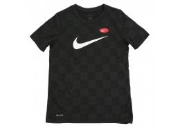 Sportswear Dri-Fit Çocuk Siyah Tişört (DJ9811-010)