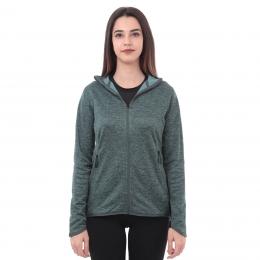 adidas FreeLift Tech Warm Kadın Yeşil Sweatshirt