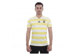 Fenerbahçe Erkek Sarı 3. Takım Forması (DM5583)