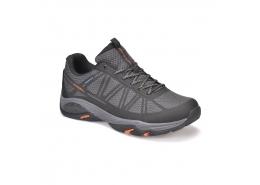 225520 Erkek Gri Outdoor Ayakkabı