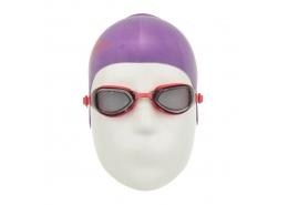 Swim Bordo Bone ve Yüzücü Gözlüğü Seti (DQ1712)