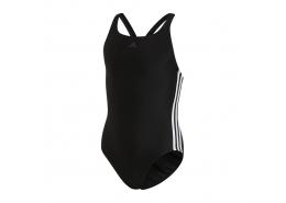 Fit Suit Çocuk Siyah Yüzücü Mayosu (DQ3319)