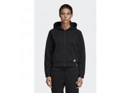 Must Haves Kapüşonlu Kadın Siyah Sweatshirt