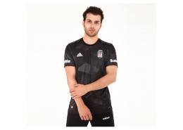 Beşiktaş 2019-20 Erkek Siyah Deplasman Forması