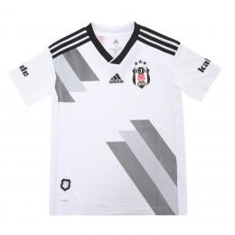 Beşiktaş 2019-20 Çocuk Beyaz İç Saha Forması