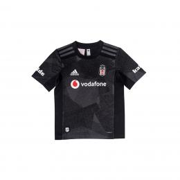 Beşiktaş 2019-20 Bebek Siyah Takım Forması