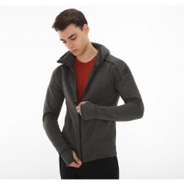 Z.N.E. Fast Release Erkek Yeşil Sweatshirt