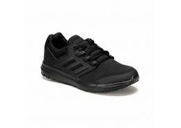 Galaxy 4 Erkek Siyah Koşu Ayakkabısı (EE7917)