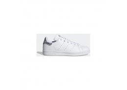 Stan Smith Kadın Beyaz Spor Ayakkabı (EE8483)