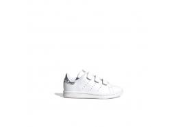 Stan Smith Çocuk Beyaz Spor Ayakkabı (EE8484)