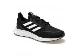 Energyfalcon Erkek Siyah Koşu Ayakkabısı