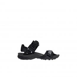 Terrex Cyprex Ultra II Dlx Erkek Siyah Sandalet