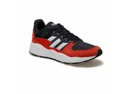 Crazychaos Erkek Kırmızı Spor Ayakkabı