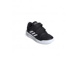Tensaur Çocuk Siyah Spor Ayakkabı (EF1092)