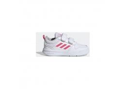 Tensaurus Bebek Beyaz Spor Ayakkabı (EF1113)
