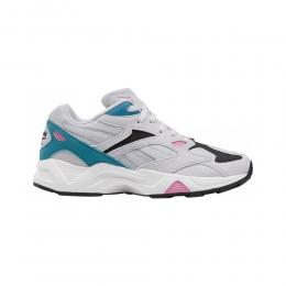 Aztrek 96 Kadın Gri Koşu Ayakkabısı