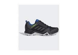 Terrex Ax3 Gore-Tex Erkek Siyah Yürüyüş Ayakkabısı