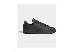 Stan Smith Kadın Siyah Spor Ayakkabı (EF4914)