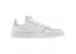 Supercourt Kadın Beyaz Spor Ayakkabı