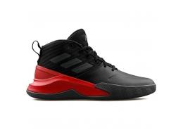 Own the Game Erkek Siyah Basketbol Ayakkabısı