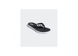 Comfort Parmak Arası Erkek Siyah Terlik (EG2069)