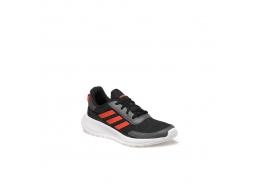 Tensaur Run Kadın Siyah Spor Ayakkabı (EG4124)