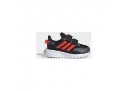 Tensaur Run Çocuk Siyah Spor Ayakkabı (EG4139)