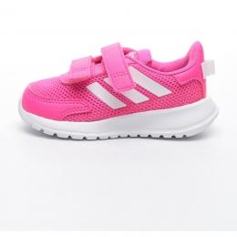 Tensor Run Bebek Pembe Spor Ayakkabı (EG4141)