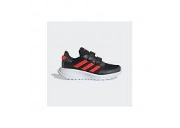 Tensaur Run Çocuk Siyah Koşu Ayakkabısı (EG4143)