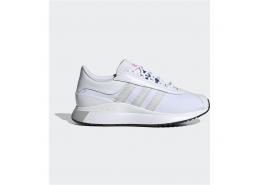 SL Andridge Kadın Beyaz Spor Ayakkabı