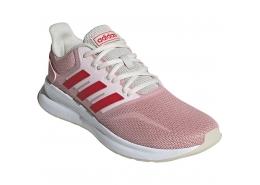 Runfalcon Kadın Pembe Koşu Ayakkabısı (EG8630)