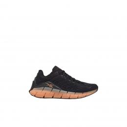 Zig Kinetica Kadın Siyah Spor Ayakkabı (EH2815)