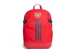 adidas Arsenal Logolu Kırmızı Sırt Çantası