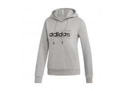 Brilliant Basics Kapüşonlu Kadın Gri Sweatshirt