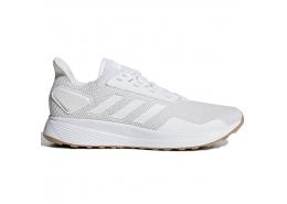 Duramo 9 Erkek Beyaz Koşu Ayakkabısı (F34683)