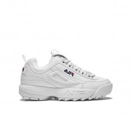 Disruptor Erkek Beyaz Spor Ayakkabı