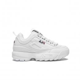 Fila Disruptor Kadın Beyaz Spor Ayakkabı