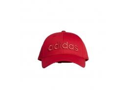 Embroidered Kırmızı Beyazbol Şapka