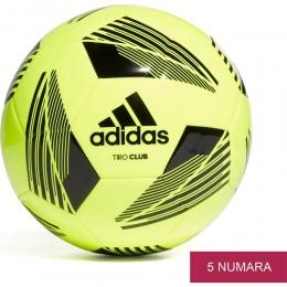Tiro Club Sarı Futbol Topu