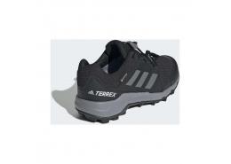 Terrex Gore-Tex Çocuk Siyah Yürüyüş Ayakkabısı