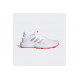 GameCourt Kadın Beyaz Tenis Ayakkabısı