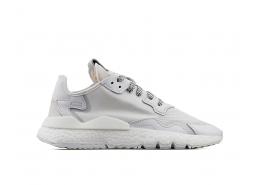Nite Jogger Erkek Beyaz Spor Ayakkabı (FV1267)