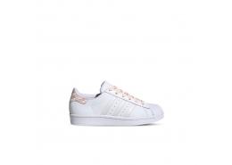 Superstar Kadın Beyaz Spor Ayakkabı (FV3761)