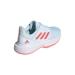CourtJam Xj Çocuk Turkuaz Tenis Ayakkabısı