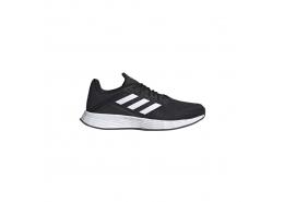 Duramo SL Erkek Siyah Koşu Ayakkabısı (FV8786)