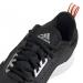 Asweetrain Erkek Siyah Antrenman Ayakkabısı (FW1669)