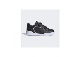 Roguera Çocuk Siyah Spor Ayakkabı (FW3286)