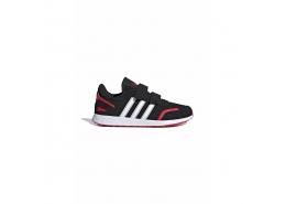 VS Switch Çocuk Siyah Spor Ayakkabı (FW3984)